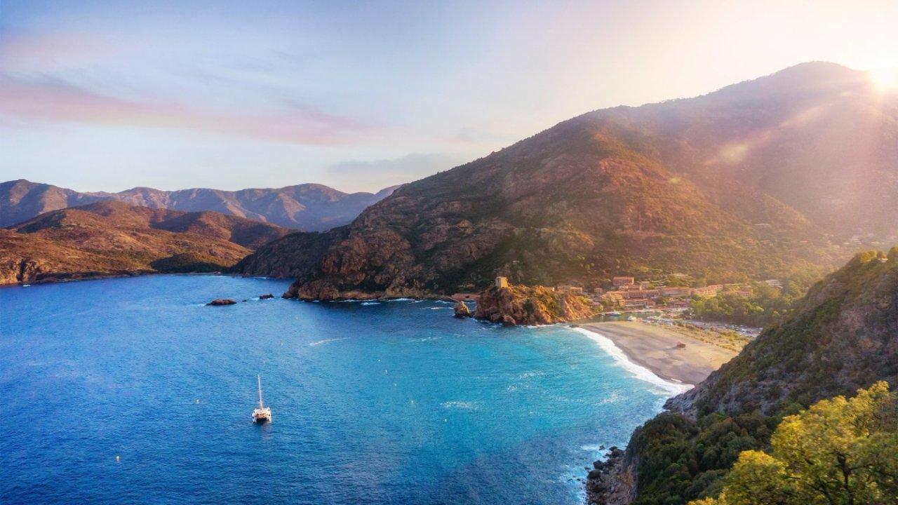 法国科西嘉岛Corse旅游攻略|海岛、沙滩、徒步、美食,不能错过的海岛!
