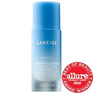 Eye Sleeping Mask - LANEIGE | Sephora
