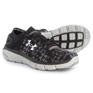 SpeedForm® Fortis KO 男款跑鞋
