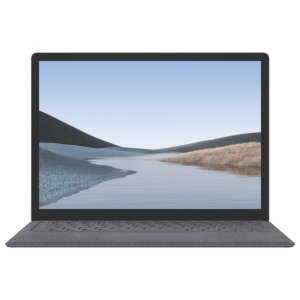 MicrosoftSurface Laptop 3 13.5