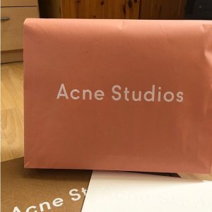 Up to 60% OffNordstrom Acne Studios Sale