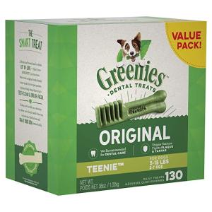 Greenies 狗狗洁牙棒
