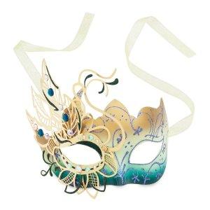 DisneyTiana Midnight Masquerade Mask for Adults | shopDisney