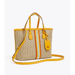 ca5f34688bda With Totes   Tory Burch Up To 30% Off - Dealmoon