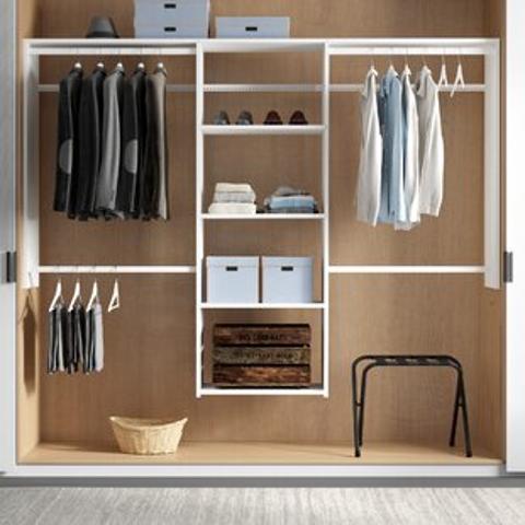 Up to 50% OffWayfair Closet Storage Sale