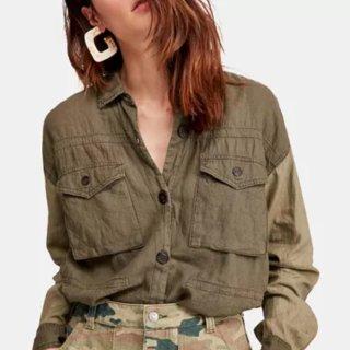 卫衣$20,毛衣$41Free People 多款秋季新款美衣额外7折热销 新品也参加