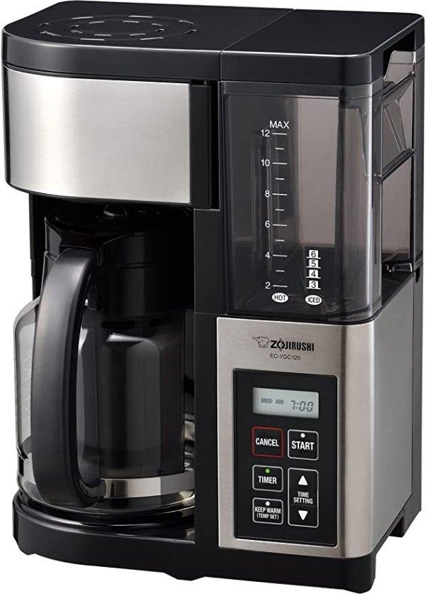 Maker607 咖啡机