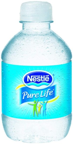 Nestle Pure Life Purified Water, 48 Count - Dealmoon