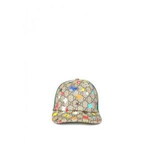Gucci大童款棒球帽