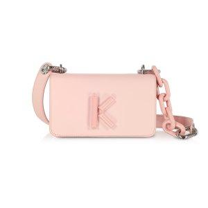 KenzoKandy 粉色小K包