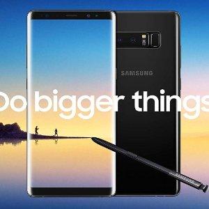 低至5.7折 £389收S8Samsung 精选智能手机好价热卖