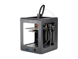 Monoprice Maker Ultimate MK11 3D Printer Open Box