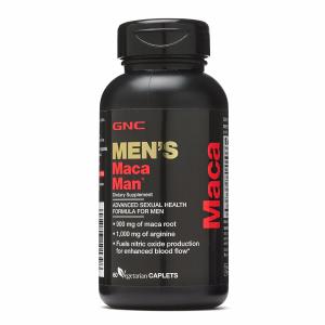 GNCMen's Maca Man®