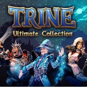$14.99Trine: Ultimate Collection - Nintendo