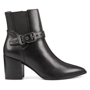 Nine WestGiah 齊踝靴