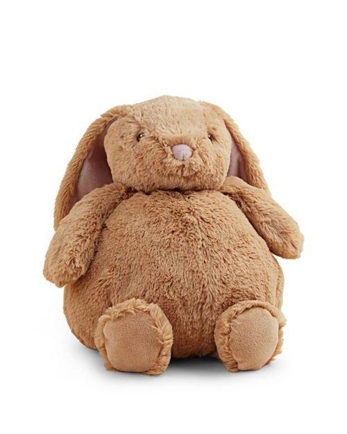 棕色邦尼兔