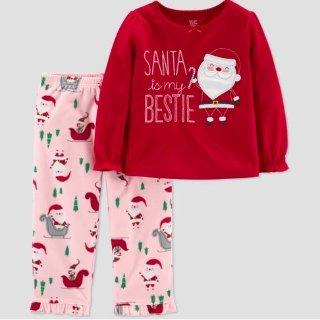 From $3.99Select Kids Pajama Sale @ Target.com