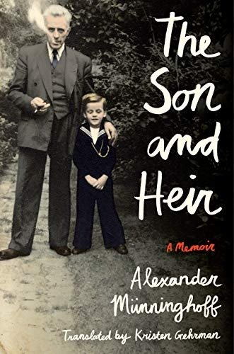 儿子与继承人 回忆录 Kindle版
