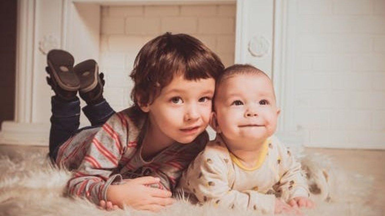 什么时候要二胎,两宝关系如何处理