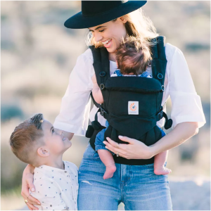 $30 Gift Card With PurchaseErgobaby Omni 360 Baby Carriers @ Target