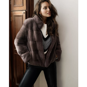 Up to 55% Off + Extra Up to 25% OffBloomingdales Select Women's Jackets on Sale