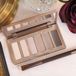 $19Urban Decay Naked Basics Eyeshadow Palette, 0.05 Ounce