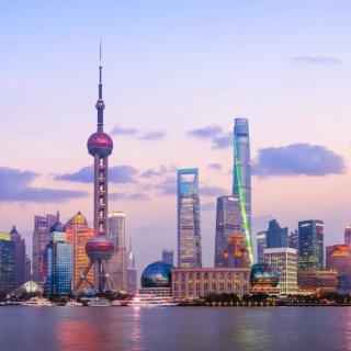 $289起 大量日期有票洛杉矶至上海往返机票超好价