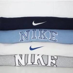 5折起+额外8折 €38收爆款柠檬卫衣Nike 卫衣连帽衫专场 秋冬衣橱必备打底 百搭又时尚