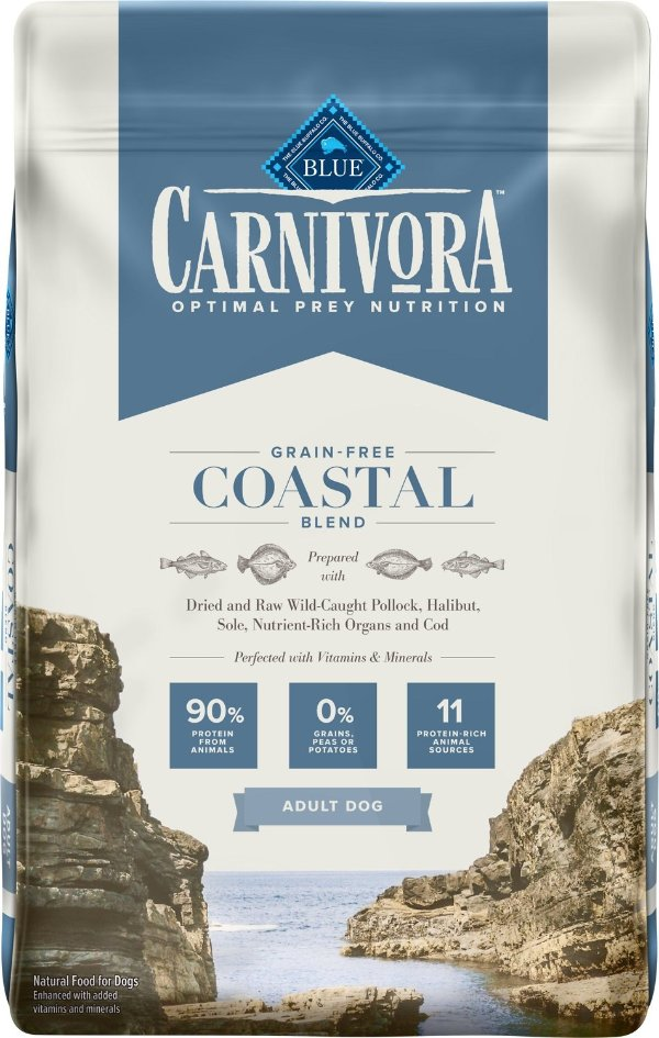 Carnivora 成年犬干粮22磅