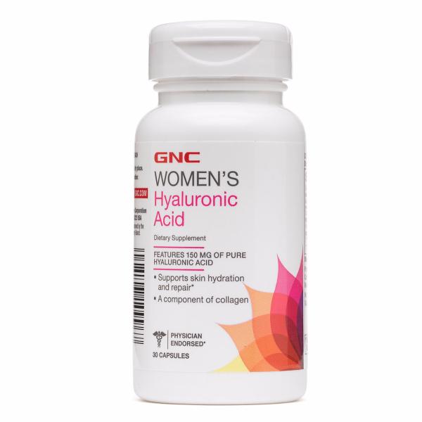 玻尿酸片 30粒 Hyaluronic Acid