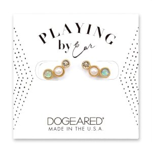 Dogeared, Inc. | Jewelry handcrafted in the USA