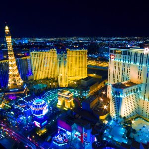 From $128Las Vegas Package Deals @ Travelocity