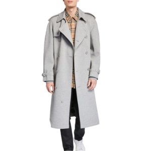 Up to $500 Gift CardExtended: Neiman Marcus Burberry Sale