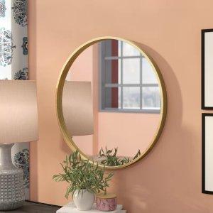 MistanaTanner Accent Mirror