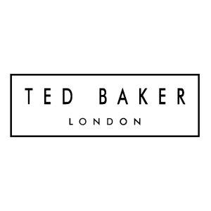 低至5折 英伦气质风Ted Baker Outlet 质感女装热卖 收印花方巾、针织拼接连衣裙