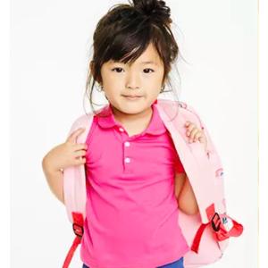 OshkoshDoorbuster女小童Polo衫