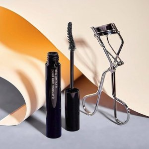 Dealmoon exclusive! 15% Off+ 5 Free Samples with Eye Lash Curler @ Shu Uemura