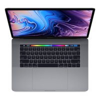 MacBook Pro 15 最新2019 款 银色