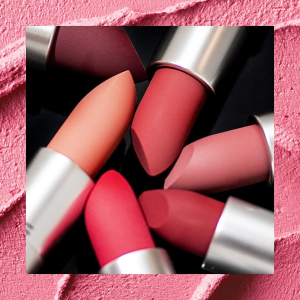 Last Day: Enjoy 20% offwith lipstick purchase @ MAC Cosmetics
