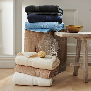 Hudson Park CollectionLuxe Turkish Towel - 100% Exclusive