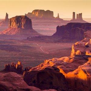 你的 Bucket List 该换了美国的风光除了国家公园 这些地方也值得去