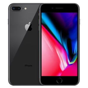 $99 包邮Cricket Wireless 携号入网享Apple iPhone 8 Plus 64GB
