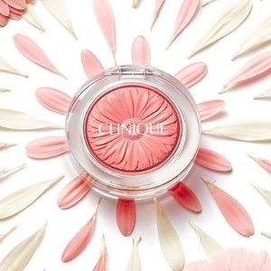 Dealmoon Exclusive! 20%off + GWPwith Blush purchase @ Clinique