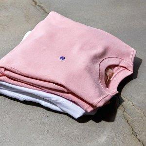 低至4折 T恤$32起折扣升级:Champion 精选美衣专场 经典颜色码全