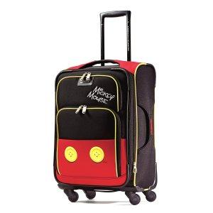 7.5折+额外9折仅限今天:American Tourister 美旅官网迪士尼系列旅行箱特卖