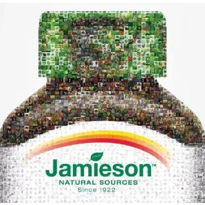 低至7.5折 $2.99收VC泡腾片(10片装)Jamieson 健美生 提高免疫力保健品特惠  $6.74入锌片 30粒