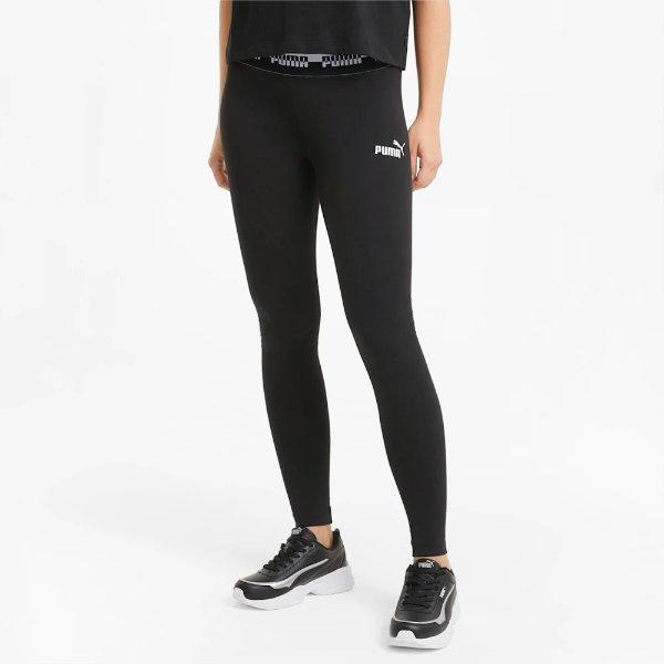 Amplified 女款leggings