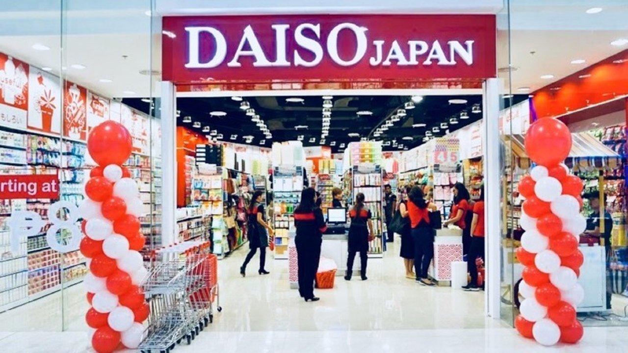 日本超市Daiso | 可爱实用的生活小物件