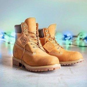 低至7折 UGG雪地靴$131UGG、Timberland、Sorel 精选特卖 添柏岚粉靴$111