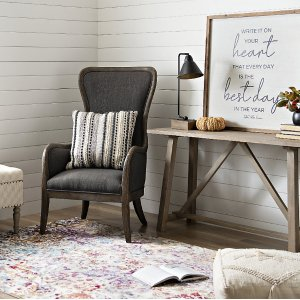 25% OffKirkland's Furniture Sitewide Columbus Day Sale